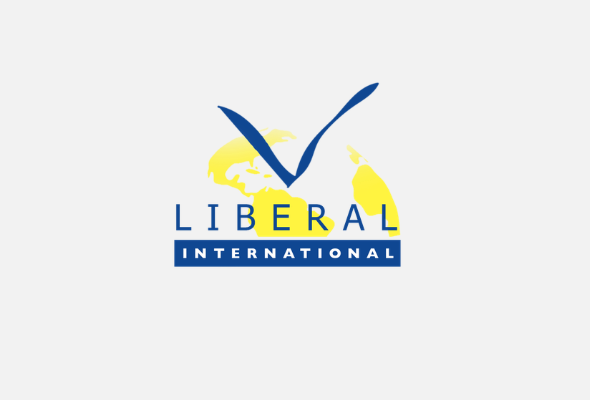 Liberal International - Africa Liberal Network International Partner