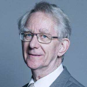 Andrew Stunell (The Rt Hon. Lord Stunell)