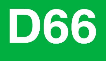 Democrats 66