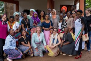 Africa Liberal Network's Women Leadership Programme