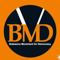 BMD (Botswana Movement for Democracy)