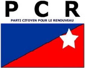 PCR (Parti Citoyen pour le Renouveau)
