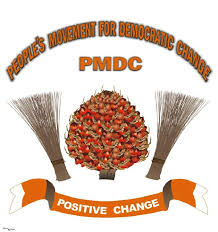 PMDC (Peoples Movement for Democratic Change)