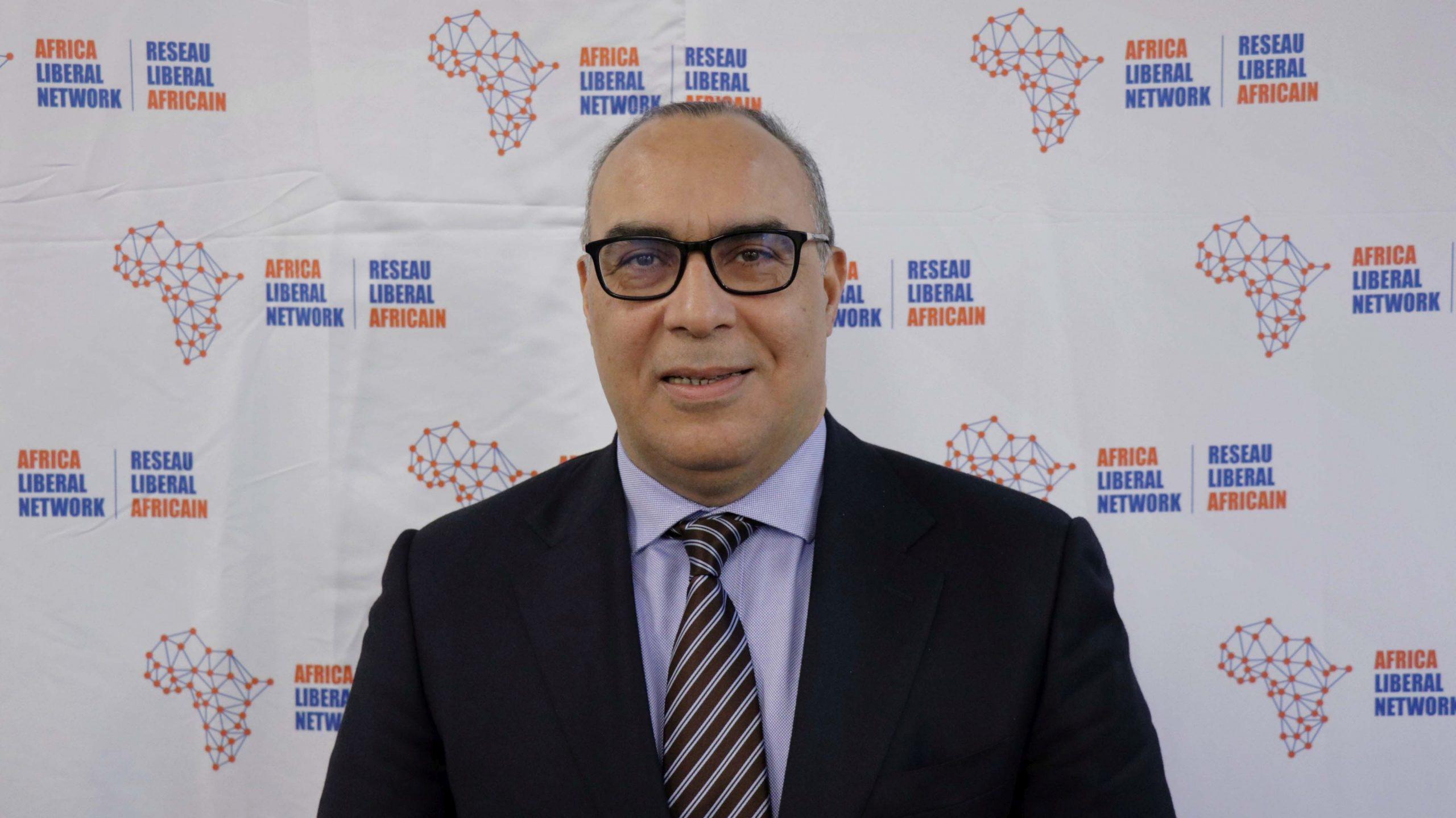 Abdeslam Nihrane